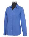 Callaway Women's Easy Care Poplin Button Down Shirts