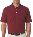 Men's Classic Platinum Polo Shirt