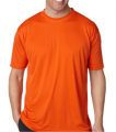 Men's Cool & Dry Sport Performance Interlock Tee