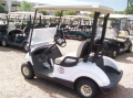 Yamaha Drive Golf Car