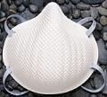 #FM-2200N95  Face Mask Respirator Molded 20/BX 12/CS