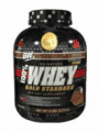 100% Whey Gold Standard = 10 lbs. Protein