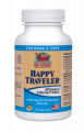 Happy Traveler  All-Natural Herbal Calming Formula