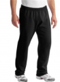 Black Adult Sweatpants