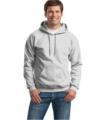Ash Adult Hooded Sweatshirt