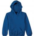 Royal Youth Hooded Sweatshirt