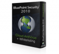 BluePoint Security Cloud Antivirus with Whitelisting