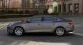 Buick LaCrosse FWD Touring Car