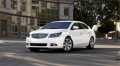 Buick LaCrosse AWD Leather Car