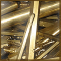 Brass Rod Ends