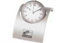 Spinning Desk Clock