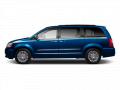 Chrysler Town & Country 4dr Wgn Touring-L Van