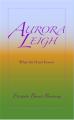 Aurora Leigh Book