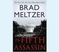 The Fifth Assassin Brad Meltzer Book