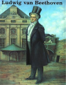Ludwig Van Beethoven Book