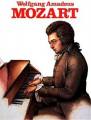 Wolfgang Amadeus Mozart Book