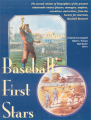 Baseball's First Stars Book