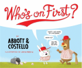Who's On First? Book