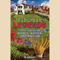 Suburban Legends Book