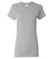 Gildan Missy Fit Heavy Cotton Short Sleeve T-Shirt