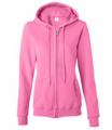 Gildan Heavy Blend Ladies' Full-Zip Hooded Sweatshirt