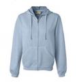 Weatherproof Ladies' Weatherwash Full-Zip Hooded Sweatshirt