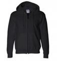 Gildan Ultra Blend Full-Zip Hooded Sweatshirt