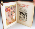 Alice's Adventures in Wonderland Book