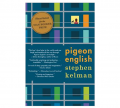 Pigeon English Stephen Kelman Book