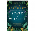 State of Wonder Ann Patchett Book