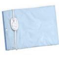 Moist/dry heating pad
