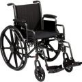 K3-Lite Wheelchair