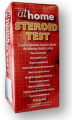 AtHome� Steroid Abuse Test