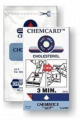 CHEMCARD™ Cholesterol Test