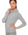 5399 California Fleece Zip Hoody