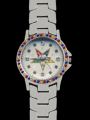 Fraternal Austrian crystal watches