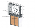 Model TL-200-C Series Ceiling Lift