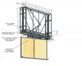 Model TL-200-C-S Series Ceiling Lift