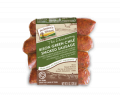 Discovery Bison Sausage ~ Green Chile
