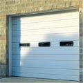 Sectional Steel 420 Steel Sectional Door
