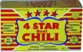 4 Star Beef CHILI