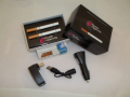 Electronic cigarette dual health e cigarette starter kit stop smoking now