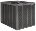 Ultra Series: 2-Stage Serial Communicating Heat Pump