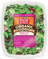 Organic Spring Mix, Clamshell