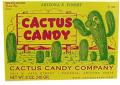 1/2 lb Cactus Candy