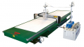 Vicon Vi-Stream Waterjet Duct Liner Cutting System