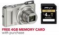 Nikon - Coolpix S9050 12.1-Megapixel Digital Camera