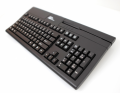 Full Size 104 Keyboard w/ Magnetic Card Reader & USB Interface