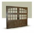 Reserve Collection Custom Series Garage Door