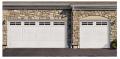 Metal garaj kapıları